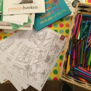 These coloring pictures are amazing to do!